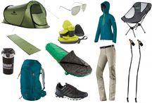 Travel / Outfits und Ausstattung für verschiedene Reiseziele!