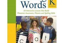 school literacy ideas / by Julie Davis