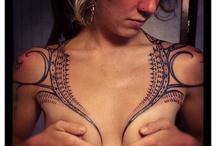 Borststuk chestpiece