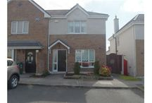 3 Bed End of Terrace