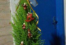 Cia de Arte Floral - Natal / Arranjos florais e decorações desenvolvidas especialmente para o Natal