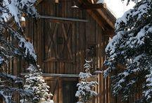 Ideas for the barn