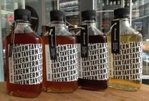 Vinegar / by The Greenhouse Tavern