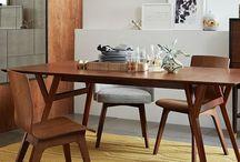 furnish new house / by Heide Mueller-Hatton