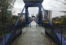 Bridges & Rivers