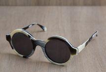 Accessories / sunglasses / textiles