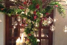 Buffet Decor for Wedding #vincenzodascanio / Vincenzodascanio.it
