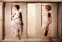 Harper's Bazaar - Rachel Feinstein's 'What A Relief' / Recent photos of another AMAZING fabrication job by CreativeNYC