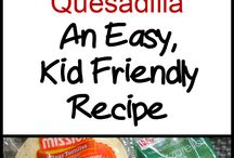 Food recipes and Ideas for children