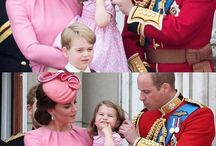 Prince George  Son of Prince William and Kate