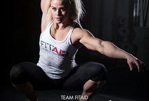 Sara Sigmundsdottir / JAWStar - Sara Sigmundsdottir