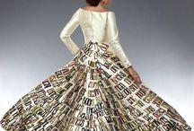 Word dresses