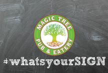 #whatsyoursign