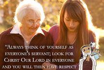 St. Teresa of Avila / 0