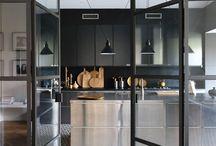 HOME - Küche