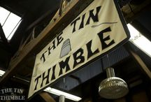 """The Tin Thimble's Student Board / Here is where our talented students can pin pieces they've made in our classes, or things they've made using a technique they've learned from us. We're so proud of everything our students create and we love showing them off. Please email hannah@thetinthimble.com with the subject """"Pinterest Board"""" to be added to share your Tin Thimble creations here!"""