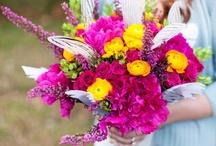 flowers / by Jessica Jackson