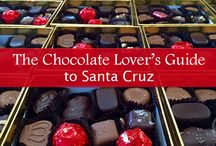 Guides to Santa Cruz, CA / The best things to do in Santa Cruz, one guide at a time.