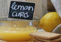 Tartas y tortas de limón