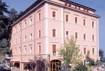 Hotel Alla Rocca / Hotel Alla Rocca - Bazzano (Bologna)