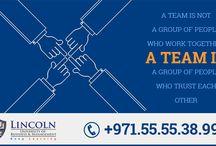 visit us https://www.lincoln-edu.ae