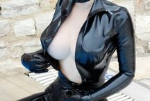 Latex Lucy only.