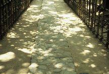 entrance paths