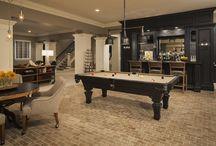Home- Gameroom