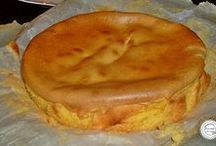 Pão de ló humido