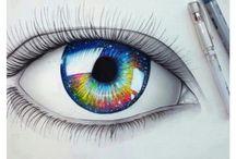Art / Eye