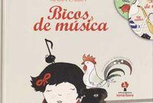 #LibrosParaEscoitar / Libros accesibles para todo@s ou a colección de audiolibros da biblioteca!