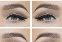 Make-up tips & ideas