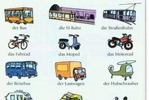 Reise und Verkehr