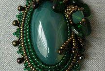 DIY biżuteria wisiorki