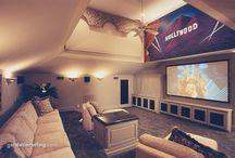 home theater ivana