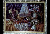 Painting.Margarita Makarova