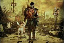 Fallout / by Shannon Durette