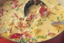 Soup favs