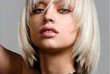 Hair / by Eva Markiewicz
