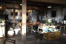 studio shop / by Rebekah Nathan