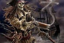 Pirates ♡