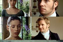 Jane Austen / Because she deserves it!