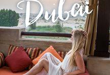 Travel with me: Dubai