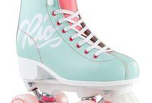 patins dos sonhos