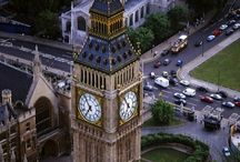 Города Лондон