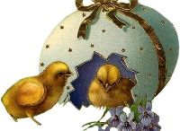 EasterClipArt / by Karla House Mcclain