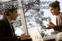 Social Media Proposal