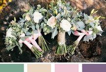 wedding decor / by Stephanie Drake Hendrix
