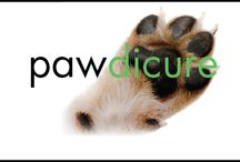 A la carte dog grooming
