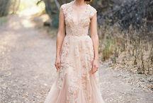 Brides Attire / by The Gold Concept